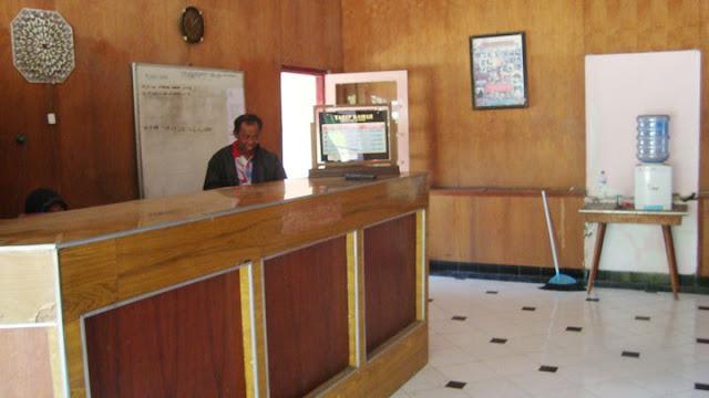 Hotel Papin Inn Murah