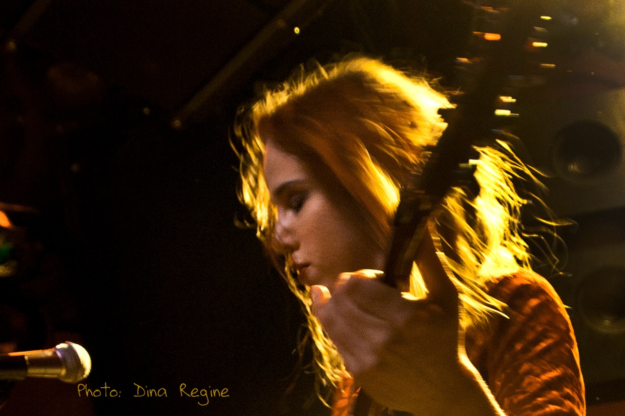 StreetcredMusic : April 2012