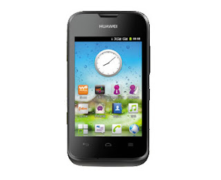 Huawei Ascend Y210D