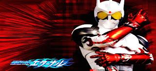 Kamen Rider W Returns  Kamen Rider Eternal
