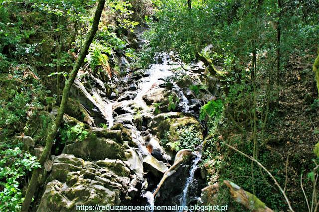 Rio Paiva Passadiços do Paiva