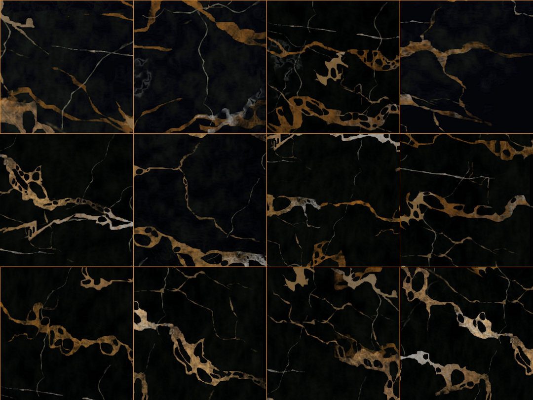 Free Architectural Textures: Dark Marble Textures