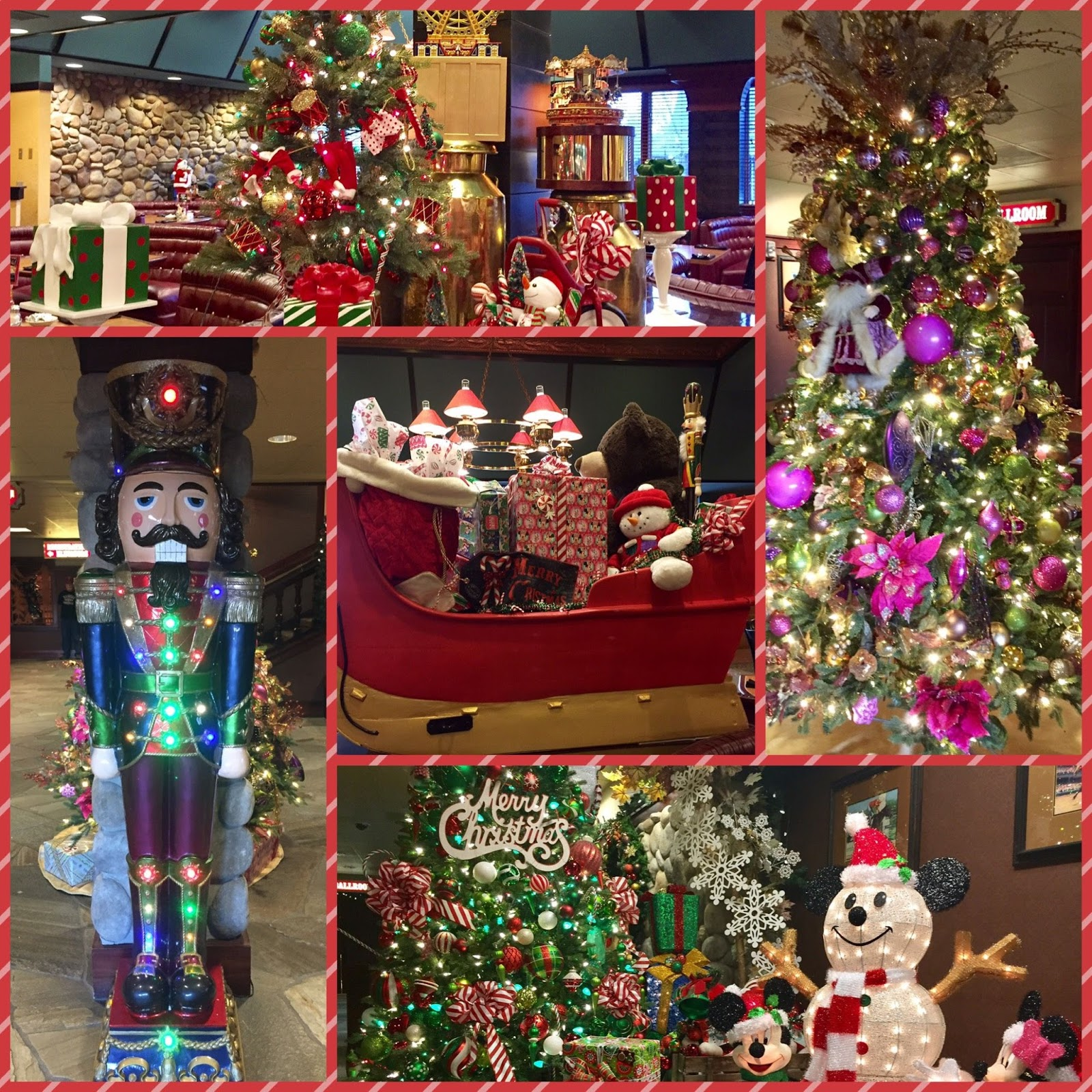 Christmas Decor Next : Carson valley inn sister s comedy this week food drive next
