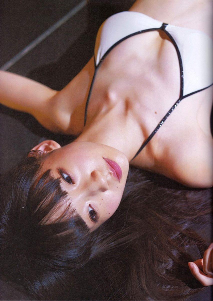 Ogino Yuka 荻野由佳, B.L.T Graph 2017 Vol.09