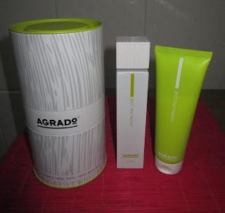 Imagen Sparkling Love Agrado Cosmetics (Eau de Toilette)