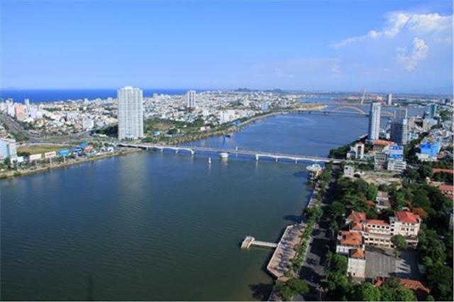 Lý do bạn nên đi du lịch Đà Nẵng