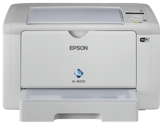 Epson WorkForce AL-M200DW Driver Free Download - Windows, Mac