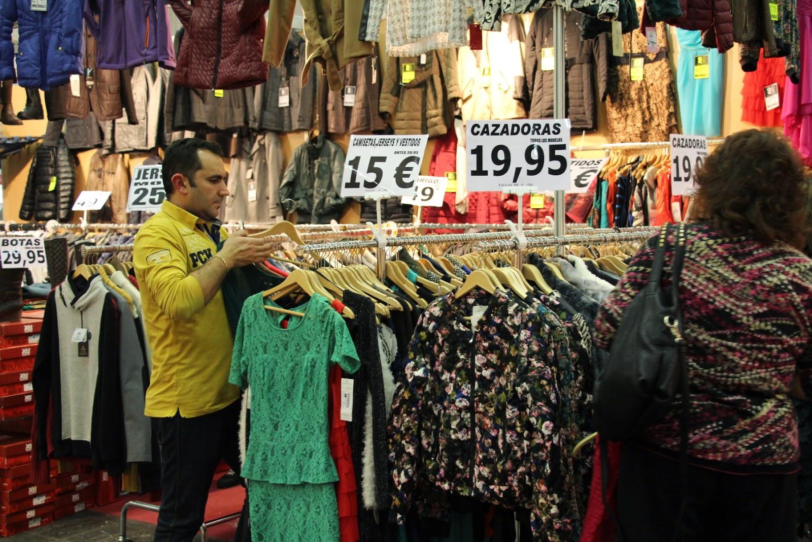 Feria del Stock de marzo de 2015