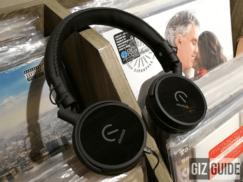 Sale Alert: Ekotek Ekowave Headphones Is Down To PHP 499!