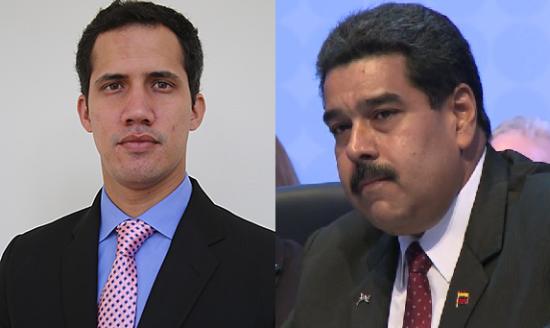 Venezuela y más allá