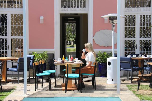 Blog Apaixonados por Viagens - Petrópolis - Casa Rosa Boutique Hotel & Bistrô