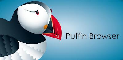 تحميل متصفح بوفين براوزر Download Puffin Browser 2019 للكمبيوتر والموبايل