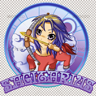 Zodiak Sagitarius (22 November- 21 Desember)