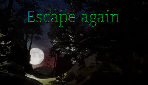 Escape Again PC Game Download