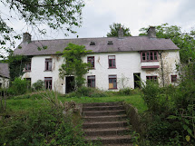 Wreck Of Week Two Large Country Houses With Land