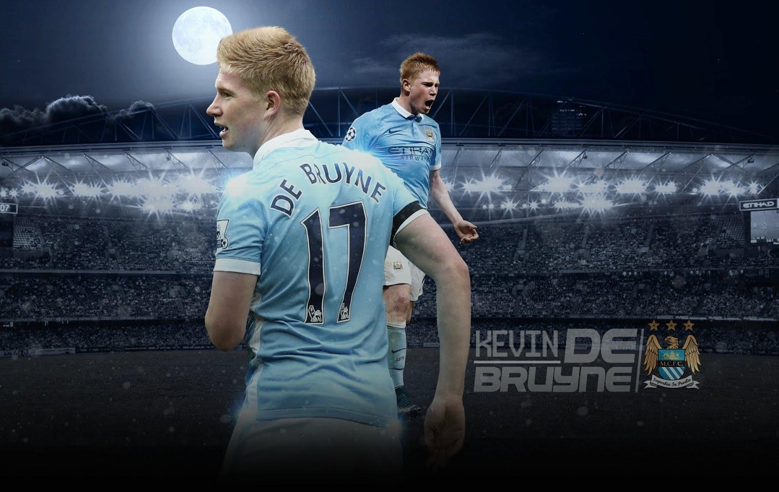 Kevin De Bruyne Wallpaper Man City World Football Gallery