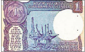 New Indian One Rupee Note Images, 1rs note symbol, Features of Fresh Rs.1 Indian Currency Note