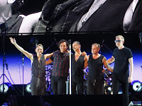 Depeche Mode - Global Spirit Tour. Milano - Stadio di San Siro