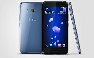 إتش تي سي تطلق جهاز HTC U 11 اقوى هواتفها على الإطلاق