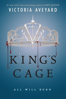 https://www.goodreads.com/book/show/30226723-king-s-cage?ac=1&from_search=true