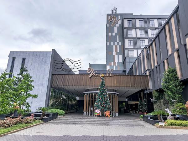 Vangohh Eminent - The 5 Star Luxury Premier Hotel in Bukit Mertajam