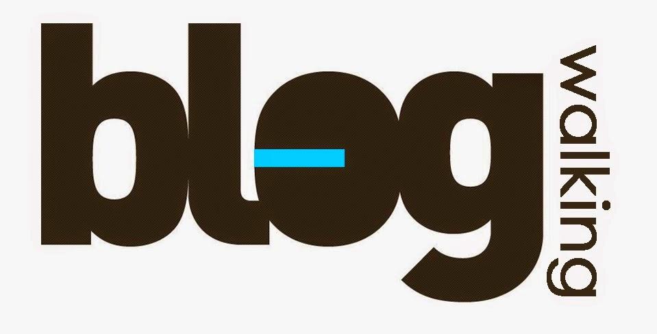 Cara Blogwalking