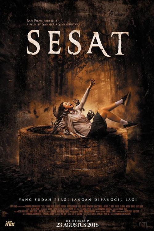 Sesat (2018) WEBDL Full Movies