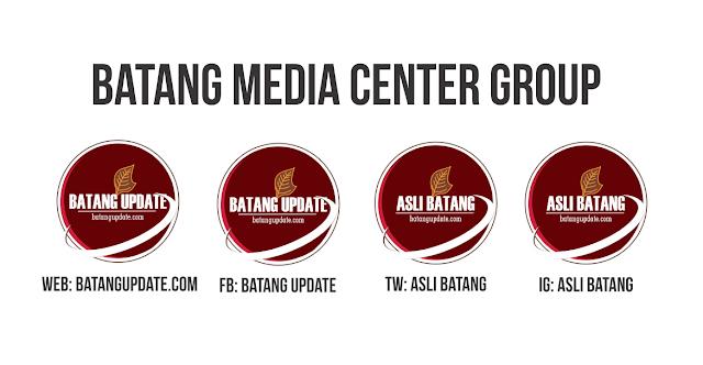 Batang Media Center Partner