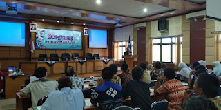 Temu Nasional Warganet Muhammadiyah