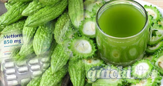 Bitter Melon and Use for Diabetes