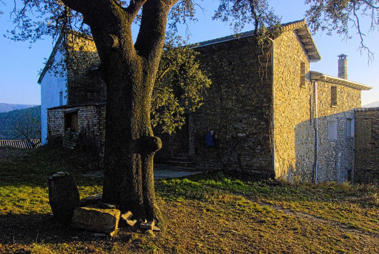 Casa Arcas