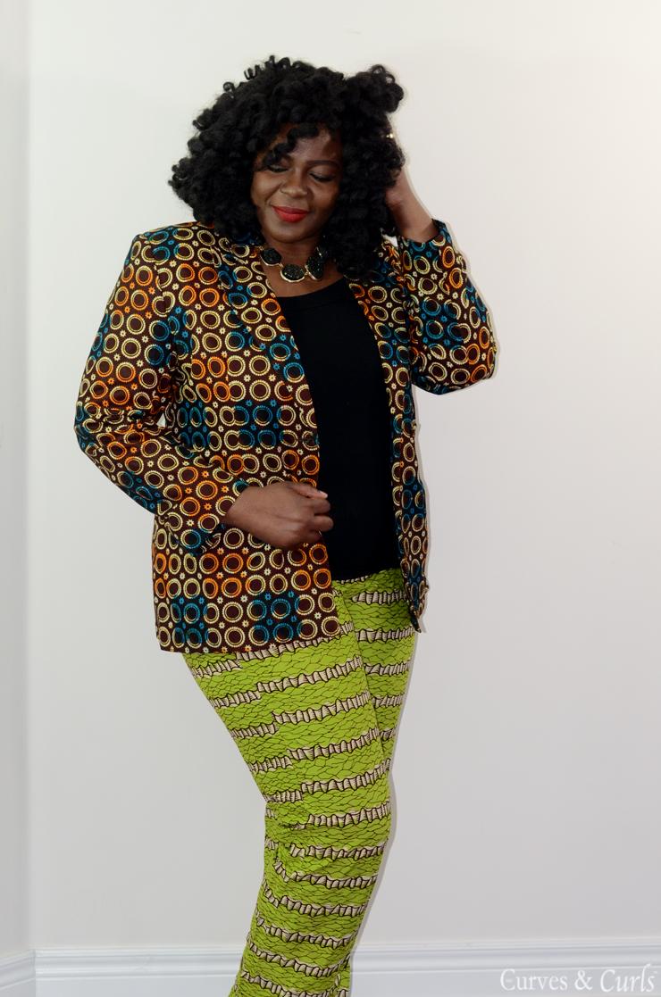 My Curves & Curls™   A Canadian Plus Size Fashion blog: 5 ...