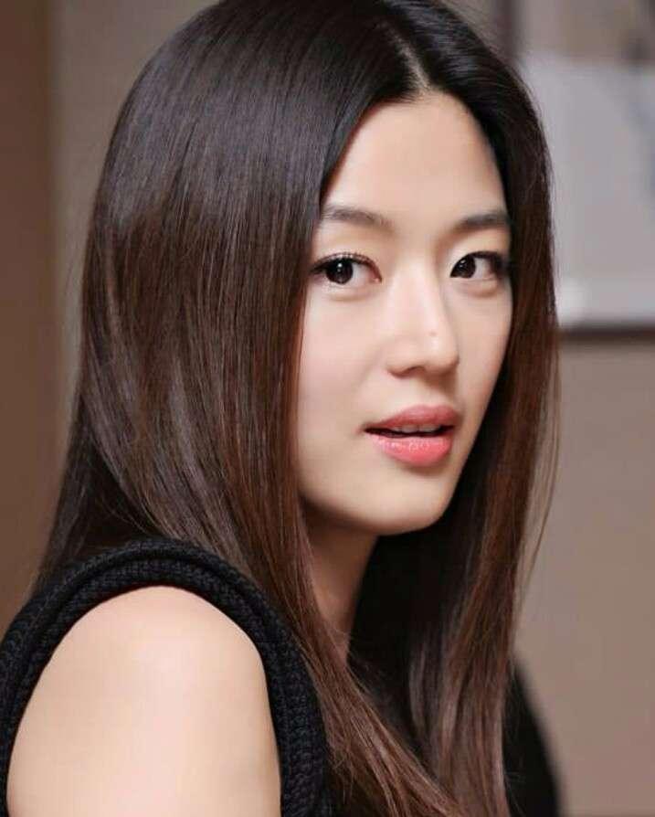 Jun Ji Hyun - Nutrionelife Korea 2021 • CelebMafia