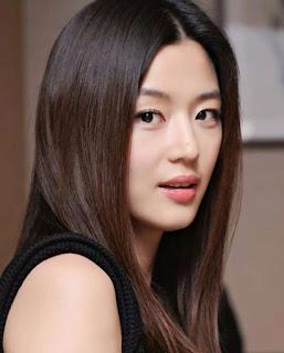 profil artis cantik korea Jun Ji Hyun