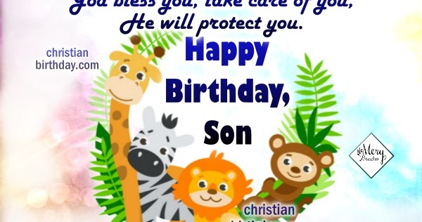 Christian Birthday Cards