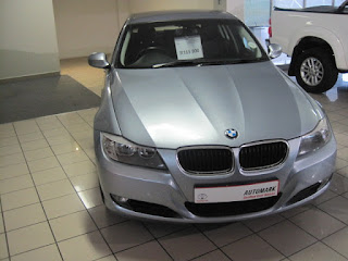 GumTree Used cars for sale in Cape Town  Cars & Bakkies in Cape Town - 2011 BMW 320i (E90) Automatic Sedan