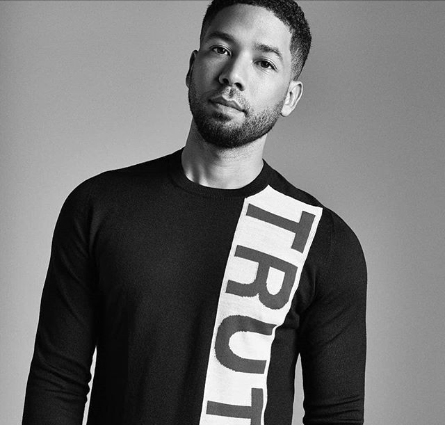 Jussie Smollett Subjects Under Gaze Of Law For Filing False Police Report