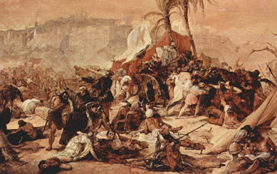 situasidianalisis Setelah perang salib