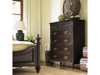 practical tall traditional chest