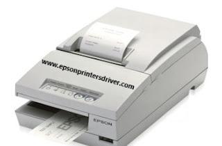 Epson TM-U675 Driver Download