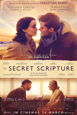 The Secret Scripture Poster