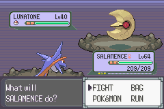 pokemon cosmicemerald screenshot 1