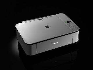 Permasalahan atau eror printer canon mp258 dan cara mengatasinya