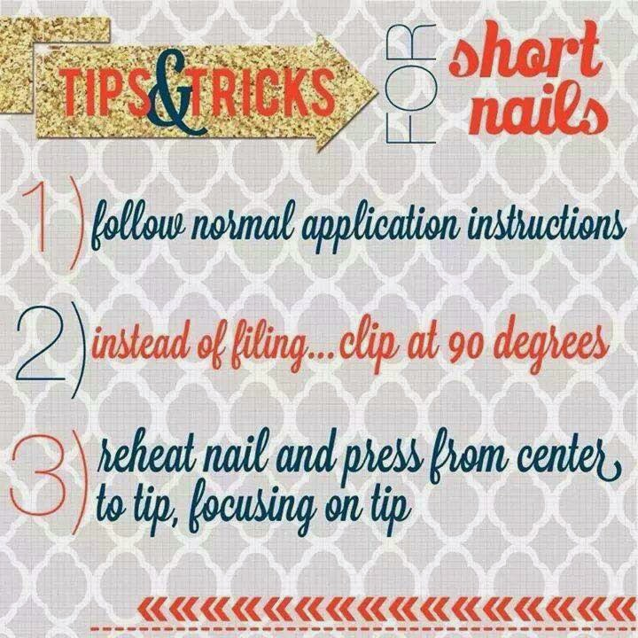 Diary Of A Stay At Home Mom Jamberry Nails Review