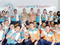 Lowongan Kerja PT. Asia Smart Media Pekanbaru
