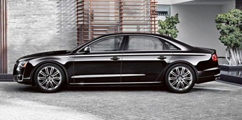 2016 audi a8 l w12 6 3 quattro 4dr sedan specs and price. Black Bedroom Furniture Sets. Home Design Ideas