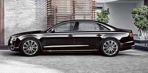 2016 Audi A8 L W12 6 3 Quattro 4dr Sedan Specs And Price
