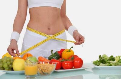gambar Cara Menurunkan Berat Badan yang sudah Terbukti Ampuh