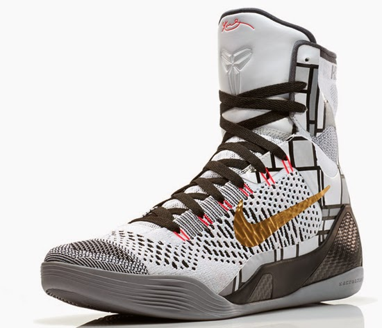 best sneakers 49231 28127 ... Your  1 Source For Sneaker Release Dates  Nike Basketball 2014 Elite