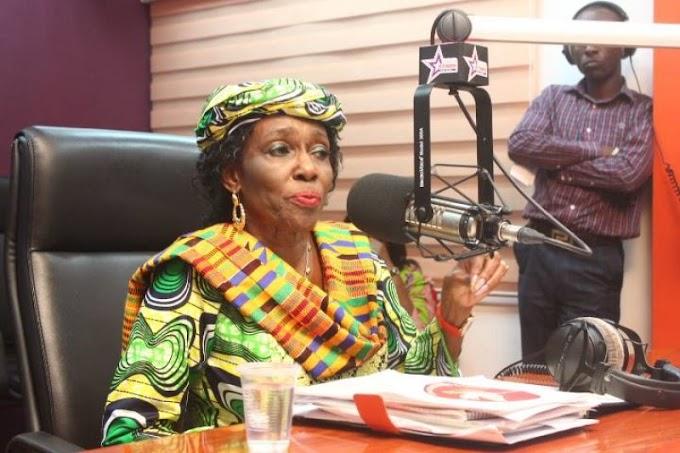 I don't miss being the First Lady – Nana Konadu